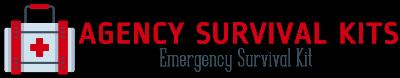 Agency Survival Kits – Disaster Preparedness